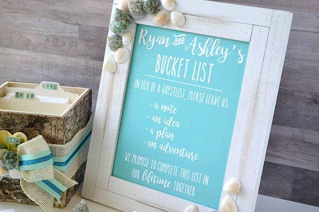 Diy Beach Theme Wedding Decorations