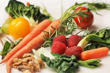 Harus Tau !! Inilah Manfaat Vitamin B9 (Asam Folat) Untuk Kesehatan.