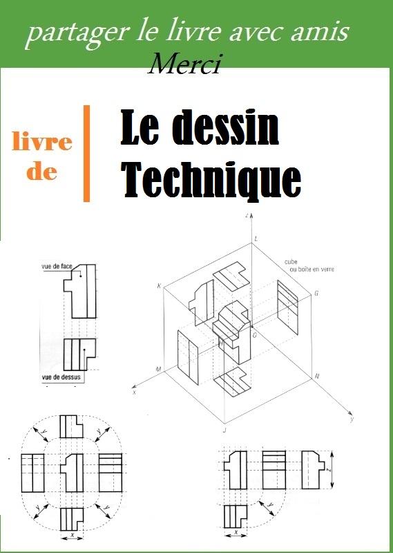 cours sur le dessin technique pdf book batiment architecture