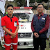 Dukung TMMD, Team Rescue PMI Stanby di Lokasi TMMD Rempoah