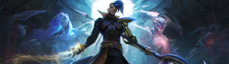 Nerfplz League Of Legends Champions Tier List Patch 822 Solo