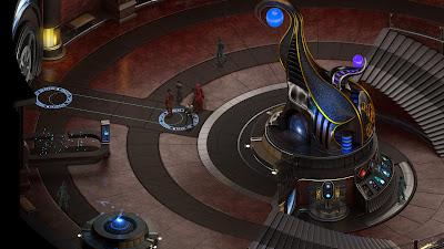 Torment Tides of Numenera Game Screenshot 3