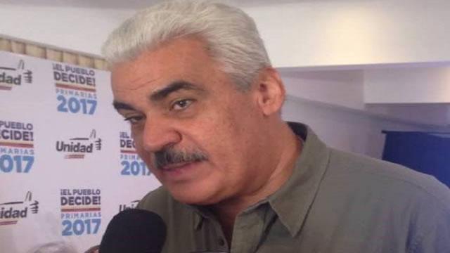 Ángel Oropeza: Olvídese de las tarjetas, busque la cara del candidato