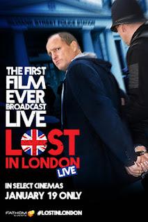 Baixar Lost in London Legendado Torrent
