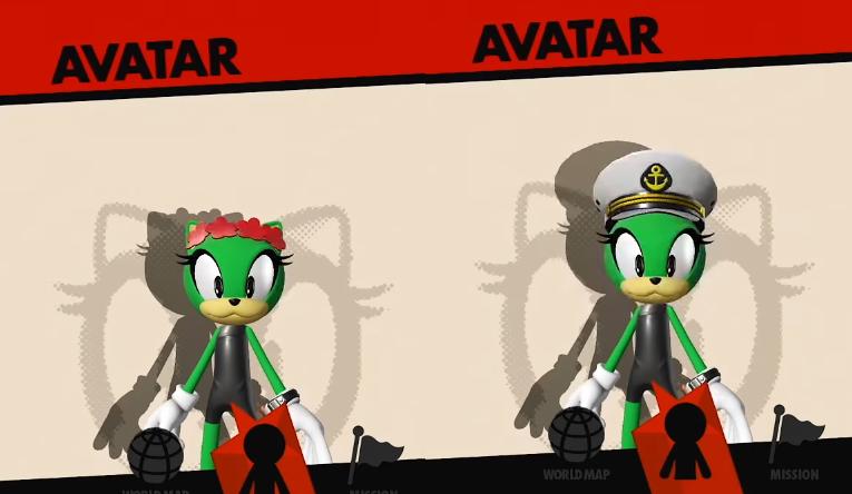 Koopatv Sonic Forces Custom Hero Brilliant Or Disaster