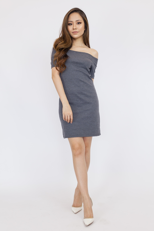 LD645 Grey