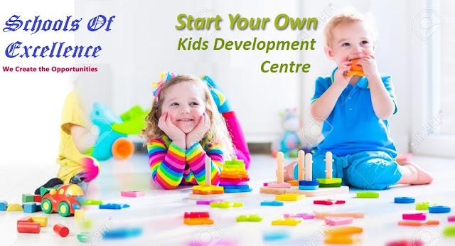 Kids Development Centre- www.ssofexcellence.com
