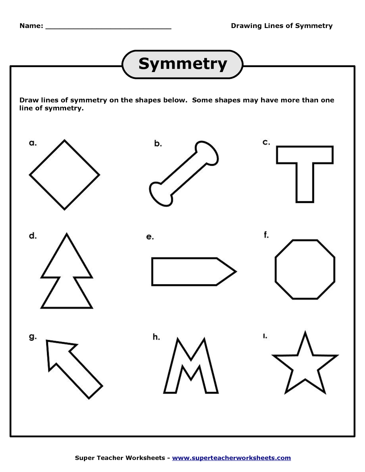 hight resolution of The City School: Grade 3 Mathematics Revision Worksheets
