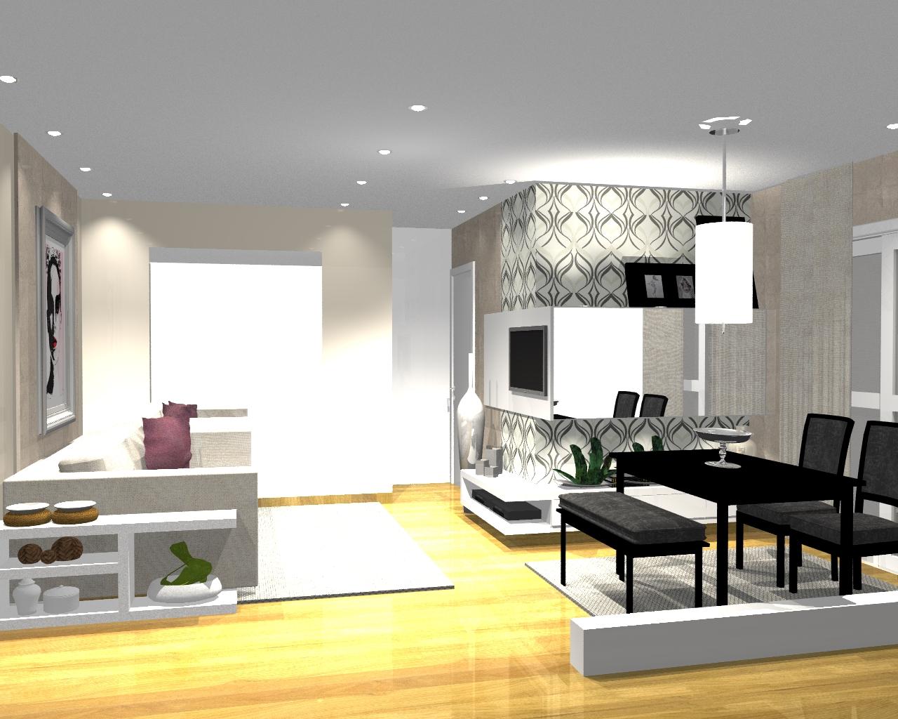 carolina lira design de interiores. Black Bedroom Furniture Sets. Home Design Ideas