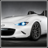 MX-5 ND Speedster Evolution Concept