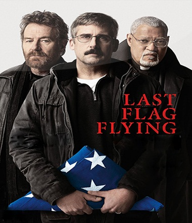 Last Flag Flying [2017] [DVDR] [NTSC] [Subtitulado]