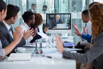 Thành công hơn nhờ giải pháp hôị nghị truyền hình Polycom