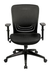 Eurotech Tetra Mesh Chair