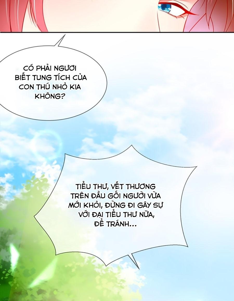 Dưỡng Thú Vi Phi chap 15 - Trang 28