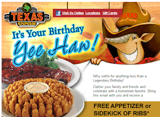 photograph about Texas Roadhouse Coupons Printable Free Appetizer referred to as Texas roadhouse coupon codes cost-free appetizer / Household bargains in the direction of united states