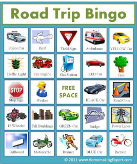 25 Secrets To Road Trip Success How Does She