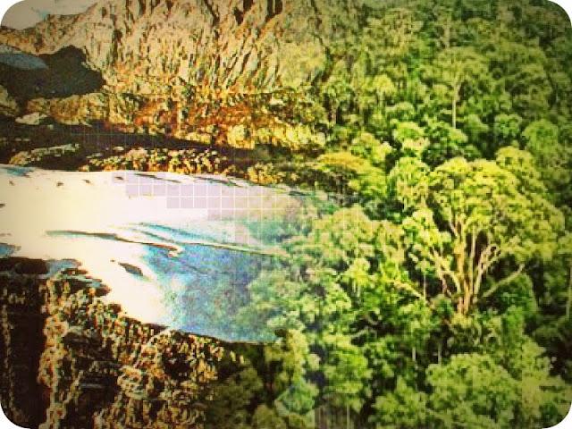 Potensi Pariwisata di Mimika Wajib Berkembang