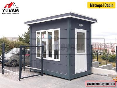 Metropol Cabin