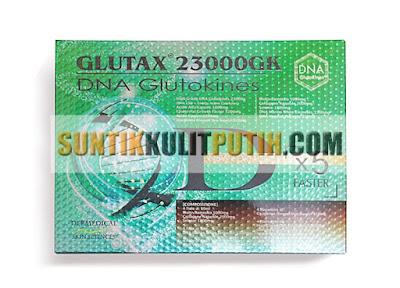 Glutax 23000GK DNA Glutokines, Glutax 23000GK, Glutax 23000 GK DNA, Glutax 23000GK Original, Glutax 23000GK DNA Glutokines Harga Murah