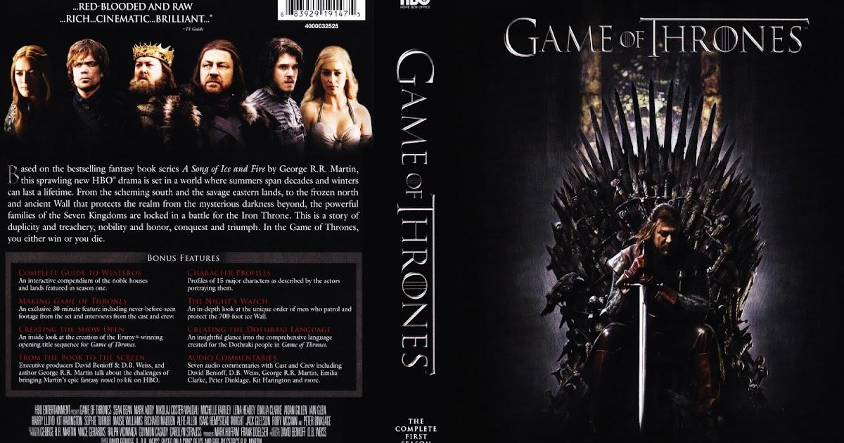 Download Game Of Thrones Season 1 Google Drive - handypdf's blog