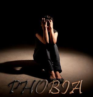 Pengertian dan 541 Jenis/Macam-macam Phobia (Fobia)
