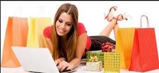 bisnis online sukses MENDADAK