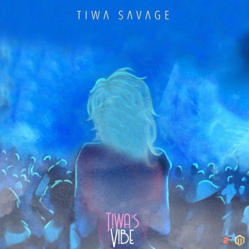 Tiwa Savage – Tiwa's Vibe [New Song] -mp3made.com.ng