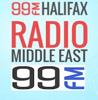 Middle East Radio Halifax