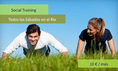 Social Training Nutricionista