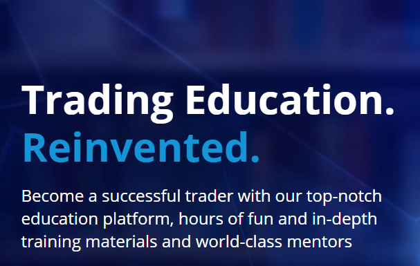 Trademy - Mastering the Art of Trading