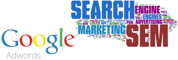 Iklan Google SEM
