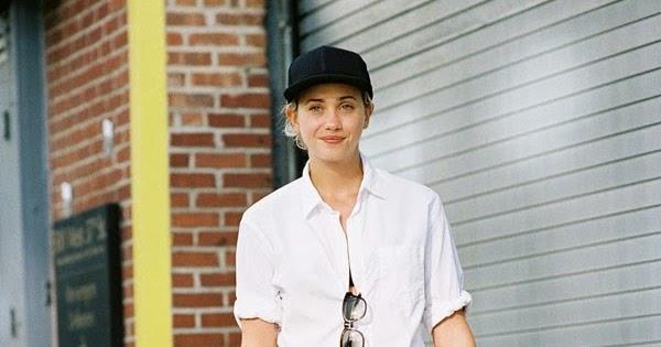 Vanessa Jackman New York Fashion Week Ss 2014 Laurel