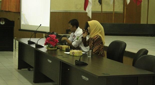 Bakal Calon Anggota DPD Diharap Proaktif