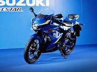 Spesifikasi Dan Harga OTR Jogja Suzuki GSX-S150