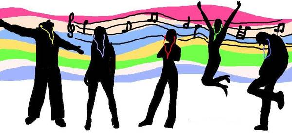 Relation Between Music And Personality
