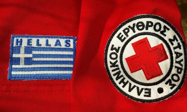 Υγειονομική κάλυψη σε δύο διοργανώσεις από το Περιφερειακό Τμήμα Ναυπλίου του Ε.Ε.Σ