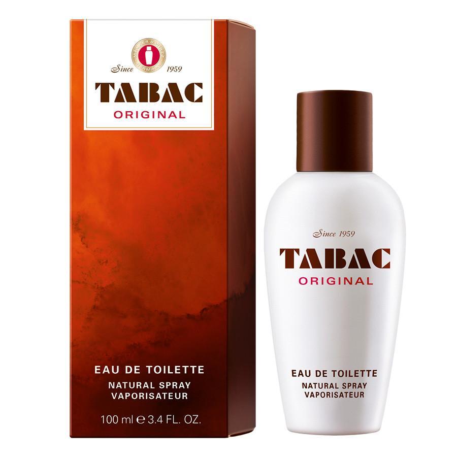 Tabac original le parfum succ s pour hommes - Eau de toilette synonyme ...