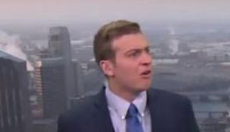 Grand Rapids weatherman's live rant goes viral