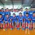 Hadapi Tuan Rumah Jawa Barat, Tim Futsal Kalsel Mantapkan Mental Bertanding