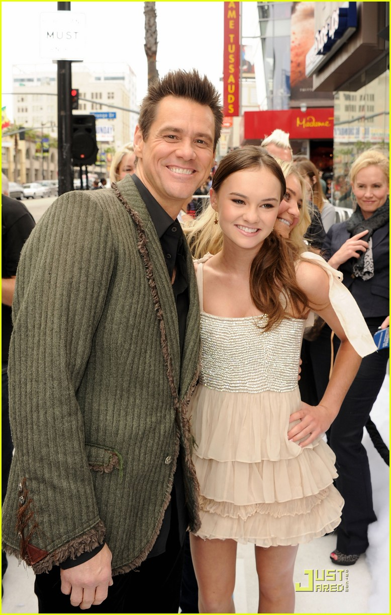 madeline carroll mr poppers penguins - photo #19