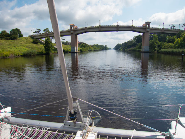 More Bridges on the ICW!