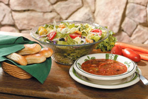 For The Love Of Food Olive Garden Salad Dressing And Italian Margaritas
