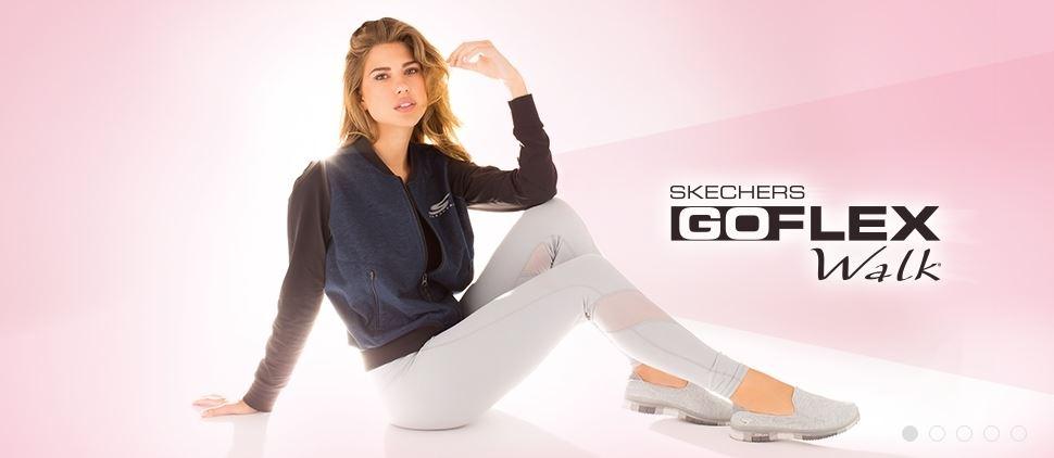 Canzone Skechers scarpe con memory Foam Pubblicità spot ottobre 2016
