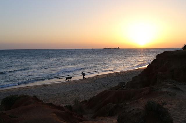Playa de los Miradores