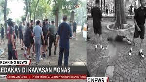 Innalillahi, Bom Mengguncang Surabaya Hari Ini! 9 Orang Tewas, 40 Luka-luka