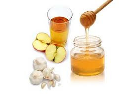 Tratament pentru par cu miere si usturoi