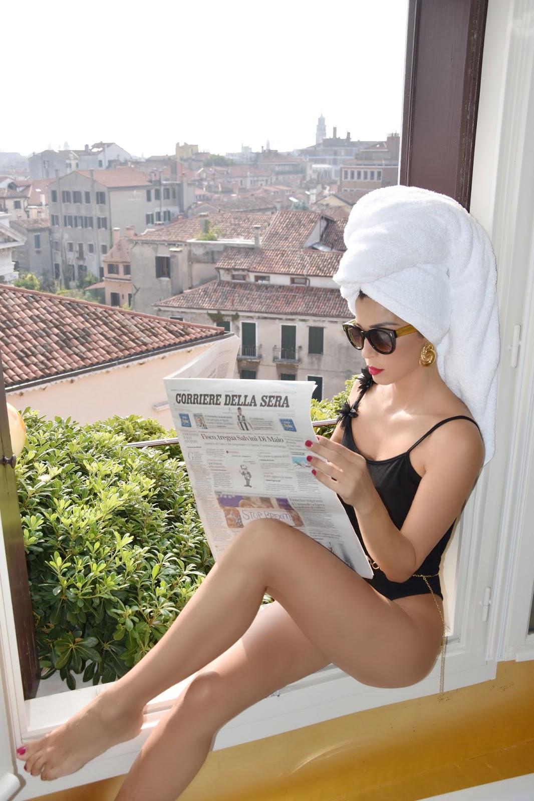 Un'indimenticabile viaggio a Venezia e all'hotel Papadopoli Venezia