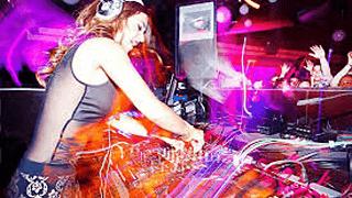 Tak Rela DJ Remix Merpati Funkot