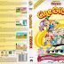 Capa DVD Turma Da Monica Em Cinegibi 9