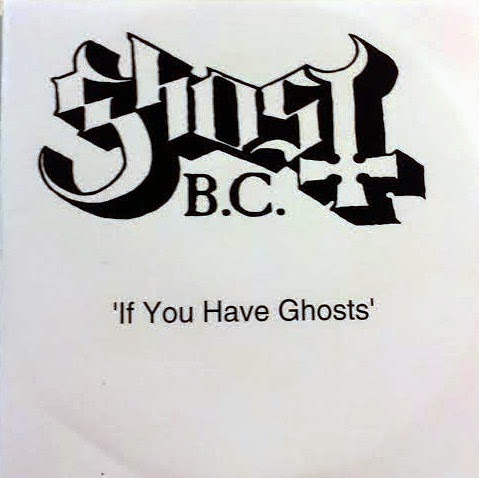 EP if you have ghost promo rare